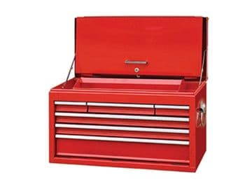 Toolbox  Top Chest Cabinet 6 Drawer